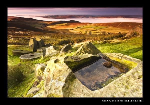 Mist & Millstones by wamp