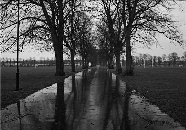 It\'s raining again.... by ESP