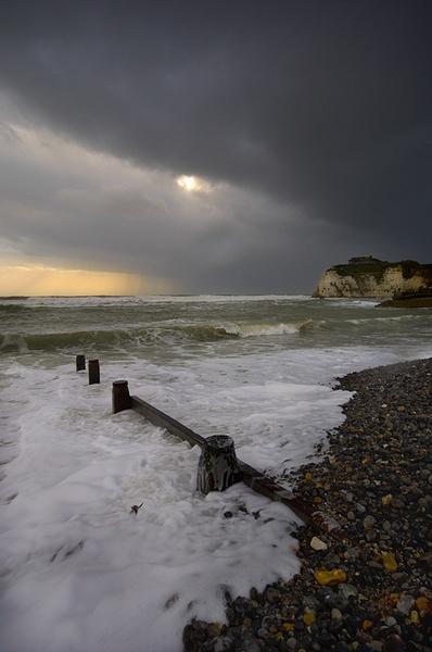 gale warning by Darren9330