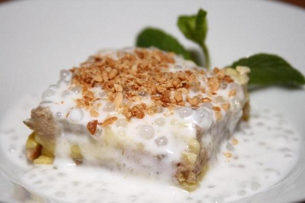 Dessert by paulvo