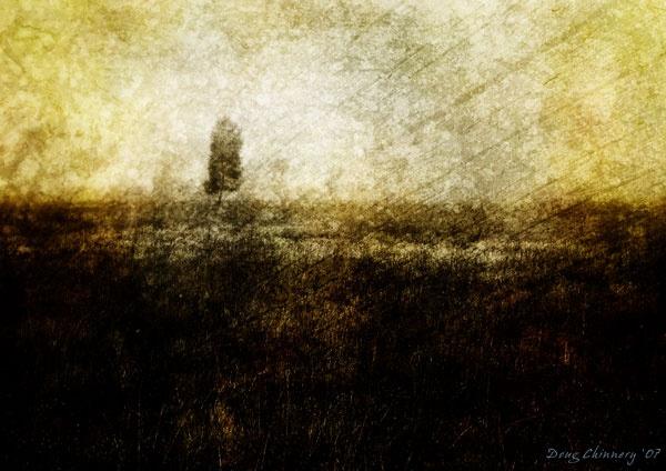Rannoch Moor by thefatcat44