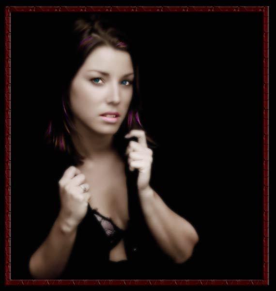 Erika redone#3 by Simon-Gimson