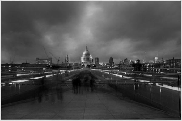 St.Pauls by Steve_Jeffery
