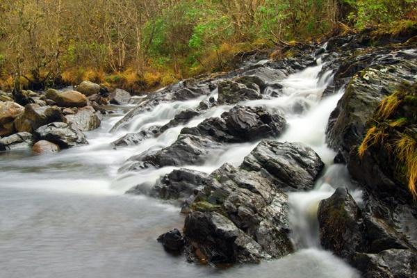 Waterfall by wheresjp