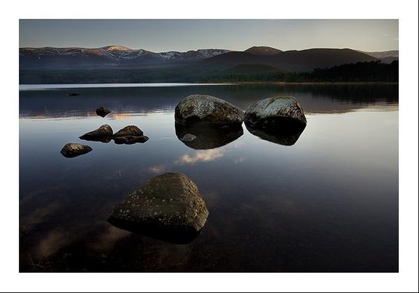 Loch Morlich by gemeit