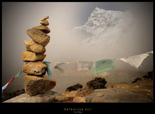 balancing act by paulstefan