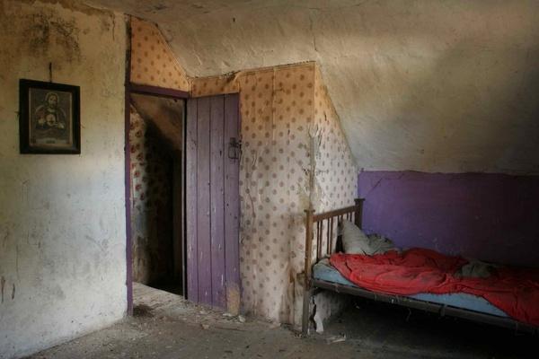 Bill\'s Bedroom by Ndraw