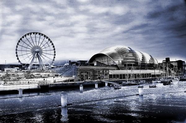 Tynescape by peterkent