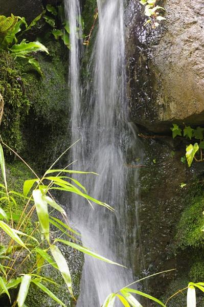 Waterfall by theeyesoftheblind