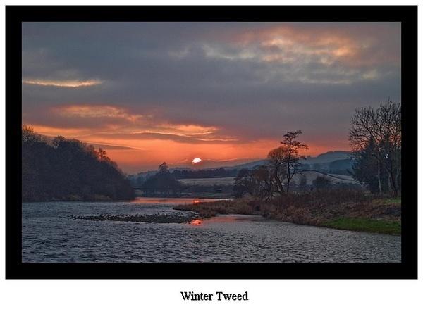 Winter Tweed by GBYORKE