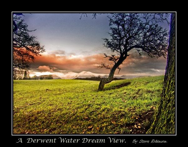 DREAM TOPPING by steve_r