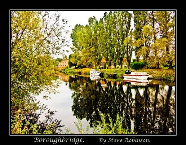 BOROUGHBRIDGE. by steve_r