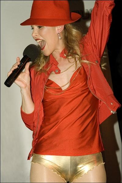 Rogue Minogue 3 by franfoto
