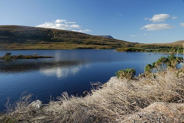 Glenveigh Lake by Photogooru