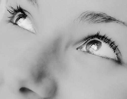 Laura\'s eyes by janewilkinson