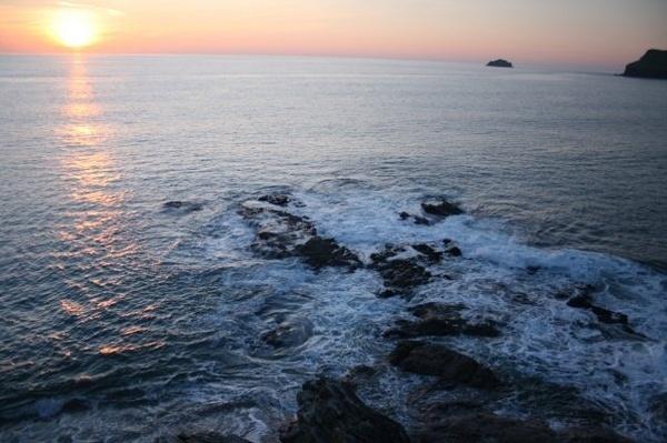 Daymer Bay by SarahJ