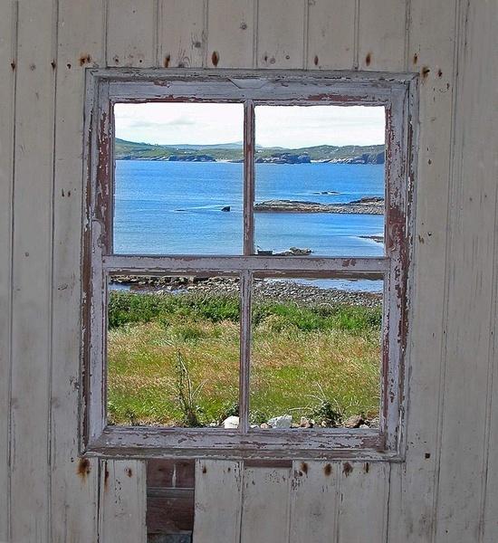 Window of the World by irishman