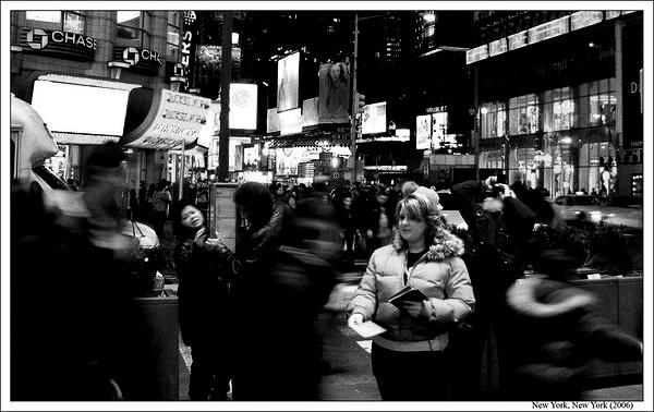 New York, New York by miptog
