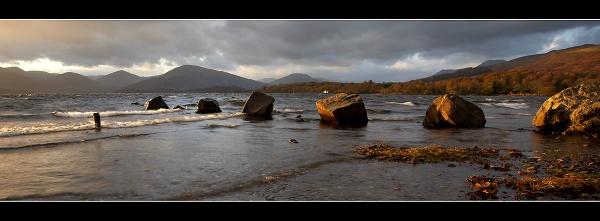 Millarochy Boulders by Nigel_95