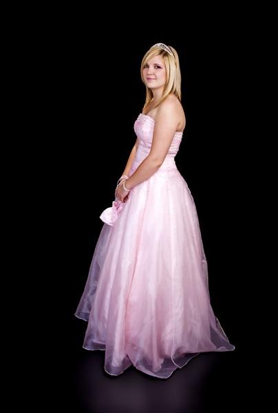 Prom. Dress by BillS