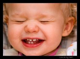 Look At My Teeth!