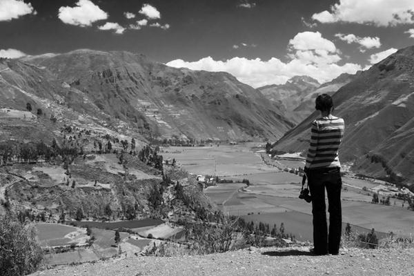cusco sacred valley, peru by viesturs