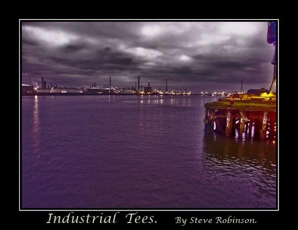 RIVER TEES. by steve_r