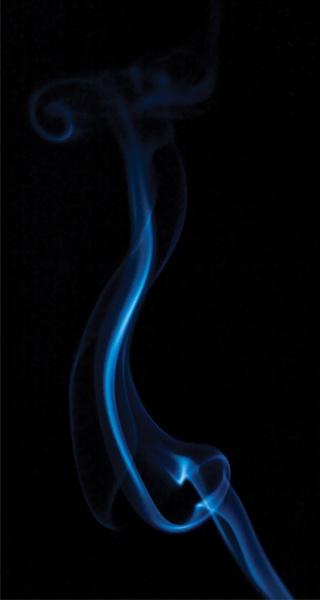 Blue Smoke by jammy_sam