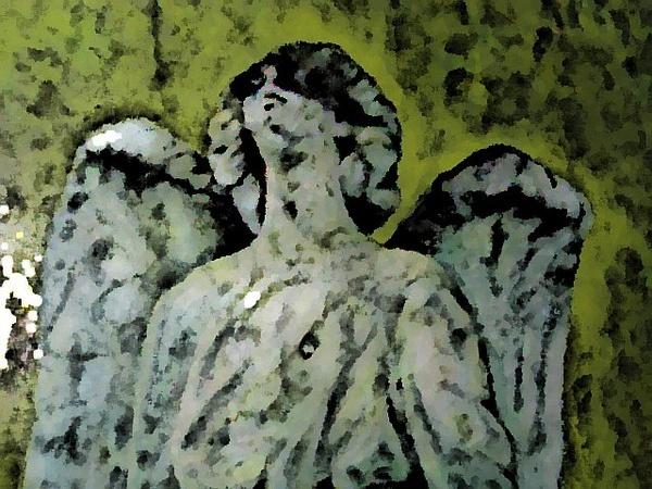 angel in england by mafia007