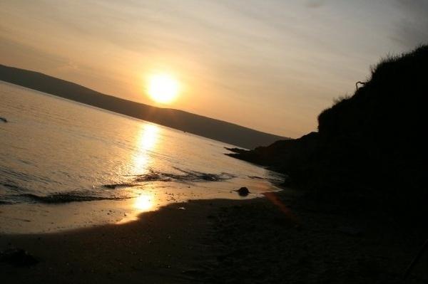 Daymer Bay 2 by SarahJ