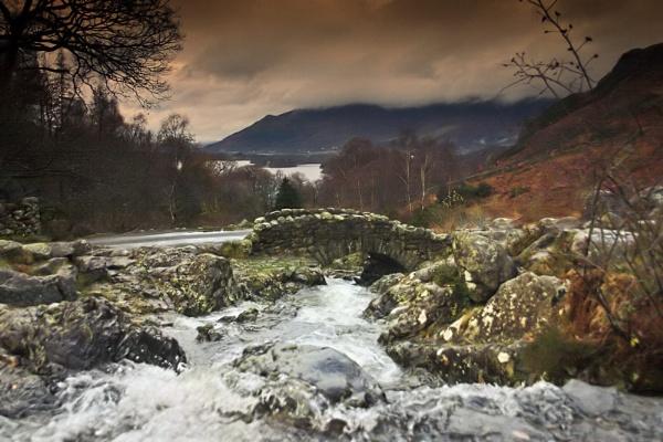 ashess bridge by arnieg