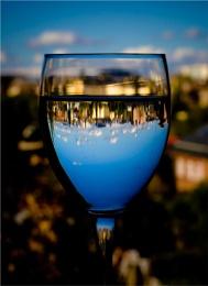 A heaven sip
