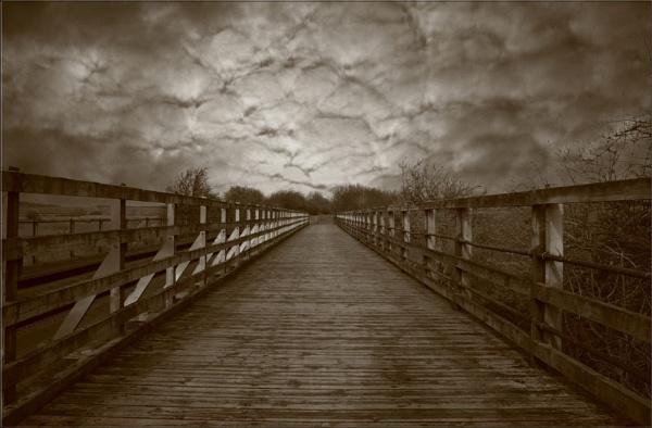 the bridge... by ESP