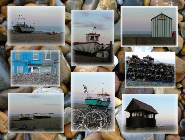 Aldeburgh by MandyS