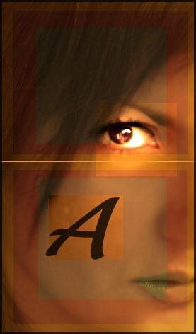 Anastasia by nasia
