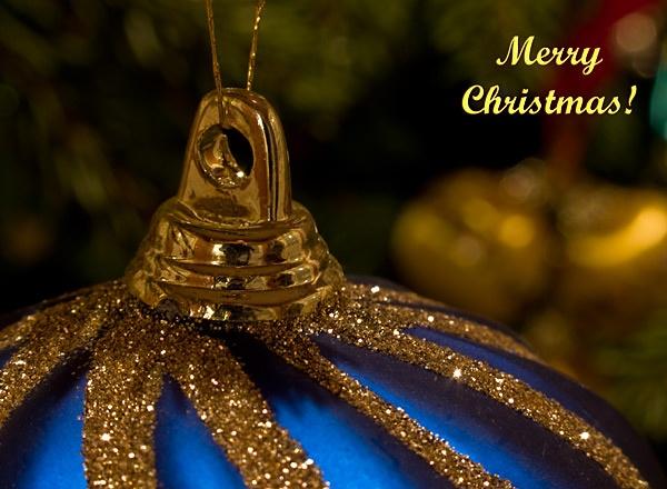Merry Christmas! by hgabi