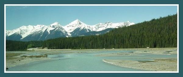 Rocky Mountains by Ukulele_Lady