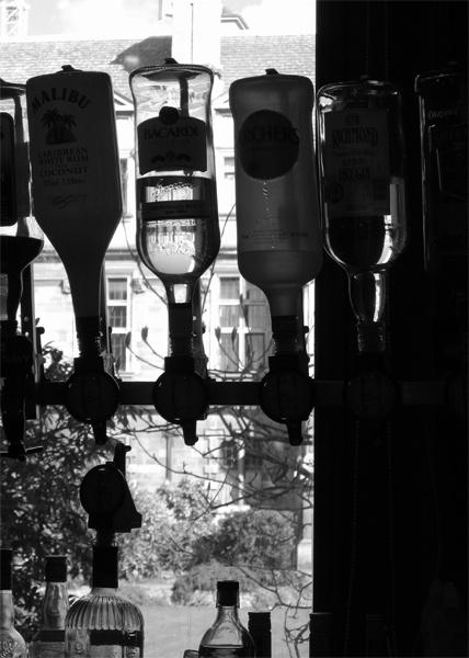 Black Spirits by _estel_