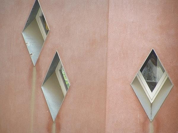 windows by wenphoto