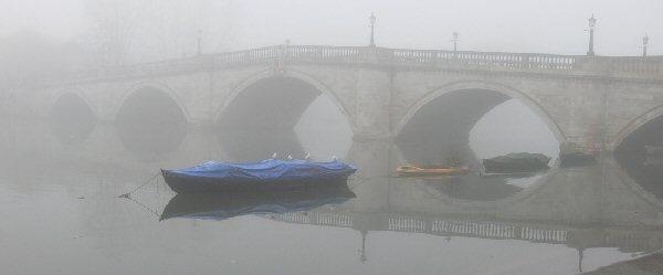 Mist by KarlmarxEra