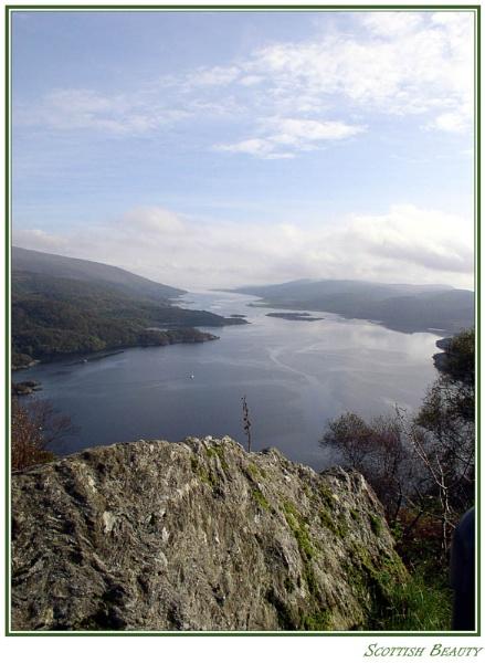 Beautiful Scotland by danielle1987