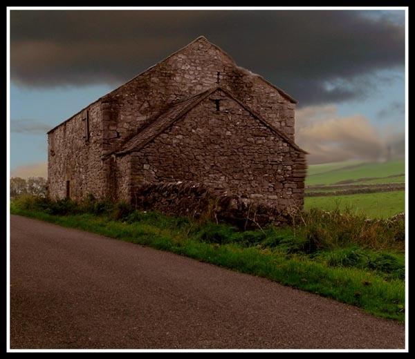 Derbyshire Stones by Bowline
