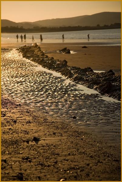 On The Beach by sospan