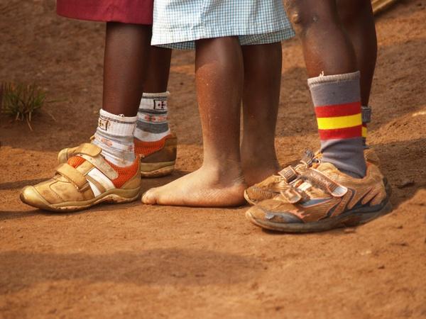 feet by janehewitt