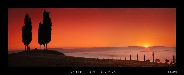 SOUTHERN CROSS by rusmi