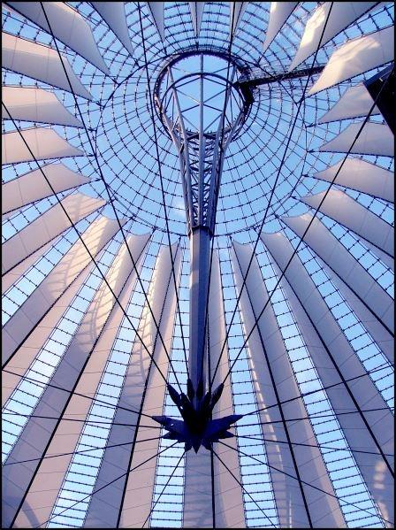 Alexanderplatz. Berlin by sybilla