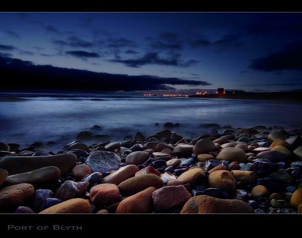 Port of Blyth by Dave_Henderson