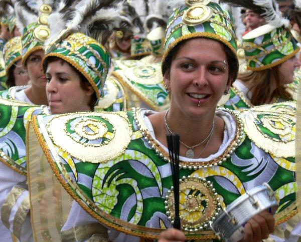 Carnival by KarlmarxEra