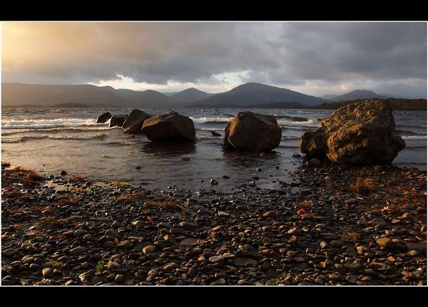 Millarochy Boulders II by Nigel_95