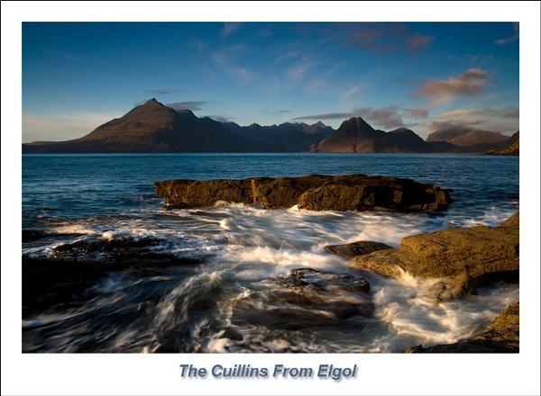Cuillins by Sue_R